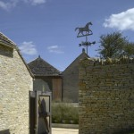 Westwell Manor Barns